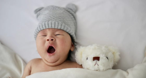 Mistakes to Avoid During Teething